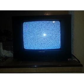Televisión De 14 Pulgadas