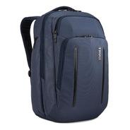 Mochila Thule Crossover 2 Backpack 30l Dress Blue