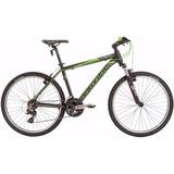 Bicicleta Raleigh Mojave 2.0 Aluminio 21v Rod 26