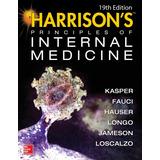 Medicina Interna Harrison Edic 19 Alta Calidad Pdf Español