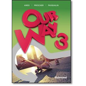 Our Way 3: Livro Do Aluno + Reader Grandpa + Multirom