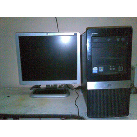 Vendo Computadora Hp Original