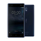 Nokia 3 * Libres * Nuevos * Garantía * Tope Cel