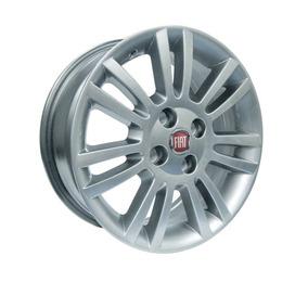 Llanta Originales R15 Fiat Punto Attractive