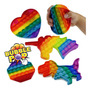 Rainbow Cuadrado