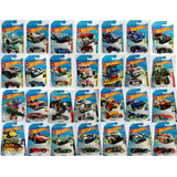 Hot Wheels Pack X 5 Autitos Autitos Mattel Coleccion Nuevos