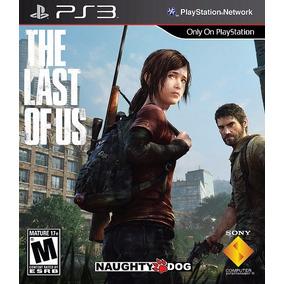 The Last Of Us Ps3 Digital#hazte Un Combo Y Paga Menos! :)