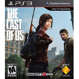 The Last Of Us Ps3 Digital#hazte Un Combo Y Paga Menos! :)