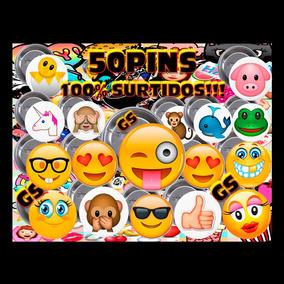 pins emoticones emojis souvenirs infantiles mm