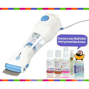 Itchybitsi Paquete Eliminación Y Prevención V-comb Y Minis