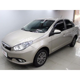 Fiat Grand Siena Attractive 1.4 Evo Flex