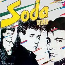 Soda Stereo Soda Stereo Lp Vinilo Import.nuevo Orig.en Stock