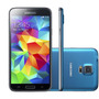 Seminovo Samsung Galaxy S5 16gb Azul + Pelicula De Vidro