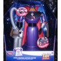 Toy Story Zurg Parlante, Envio Gratis, Luces De Accion