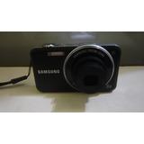 Câmera Digital Samsung St95 16.1 Mp, Lcd 3.0 Touchs