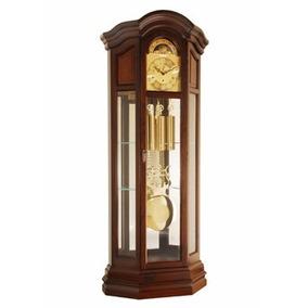 Relógio Chão Pedestal Carrilhão Musical Westminster Alemão I