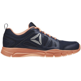Tenis Atleticos Trainfusion Nine 2.0 Mujer Reebok Bd4800