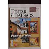 P-17 Revista Cursos De Pintar Cuadros Con Patrones
