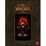 World Of Warcraft - Crônica - Vol. 1 - Ed. Leya