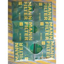 Filtro Oleo Original Mann W 1168/5 Frete Grátis