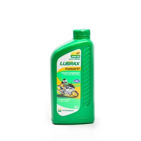Oleo Moto 20w50 4 Tempos Lubrax Essencial