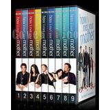 How I Met Your Mother Serie En Dvd (incluye Digital Copy)
