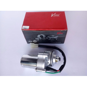 Motor De Partida Jonny Hype 50cc - Vini