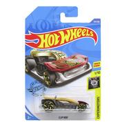Carrinho Hot Wheel À Escolha - Edição Experimotors - Mattel