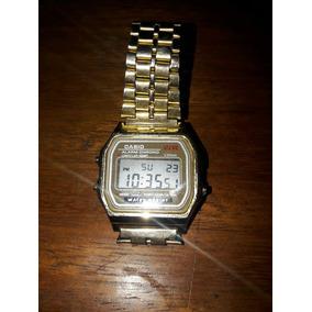 c560f4507cd Relogio De Pulso Casio A159w Uberlandia Minas Gerais - Relógio Casio ...