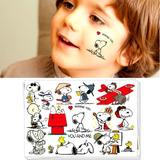Tatuagem Infantil ! As Crianças Também Merecem !!!