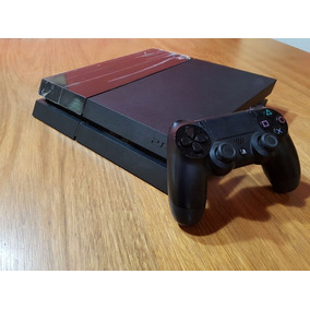 Playstation 4 Ultimate Player