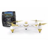 Drone Hubsan H501s Estandar Fpv Hd Transmite En Vivo Gps