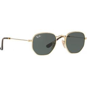 4363c513834fe Oculos Infantil Ray Ban Espelhado De Sol - Óculos De Sol no Mercado ...