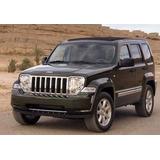 Repuestos Carroceria Jeep Cherokee Liberty Kk 08-15 Cambios