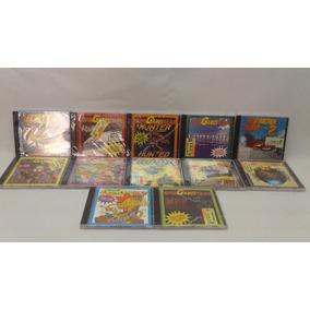 Coleção 12 Jogos Pc Super Game Folha. Lacrado. Antigos.