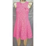 Vestido Nena - Cari Bambini - 12 - 16 Años