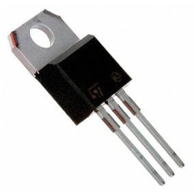 L7815 7815 Circuito Integrado Lineal. Regulador A 15v. 10pz