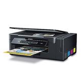 Impresora Epson Multifuncional L395 Ecotank