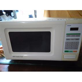 Microondas Bgh De 20 Litros Modelo15240