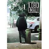 Hq Lobo Mau Vol.1