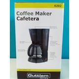 Cafetera Electrica Guttlem De 12 Tazas (somos Tienda Fisica)