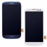 Pantalla S3 Display Touch Completo Samsung I9300 Original