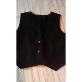 Pantalon Y Chaleco De Vestir De Zara Talle 6.