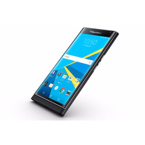 Blackberry Priv Sistema Android Pantalla Amoled 32 Gb3gb Ram