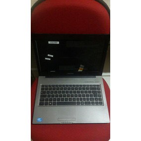 Carcaça Completa Notebook Positivo Unique S1990