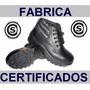 Botin De Seguridad Suela Febo Certificado P/acero Ofert