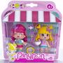 Pin Y Pon Pack X 2 Amigas De Compras - La Lucila
