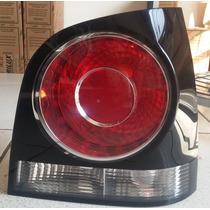 Lanterna Traseira Polo Hatch 2009 A 2013 Fume Original Vw Le