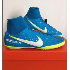 Tenis Nike Fútbol Mercurial Neymar #7.5 #8 #8.5 Mx