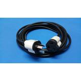 Prolongador Alargue 30 Metros Cable 3x1mm 10a 220v Extension